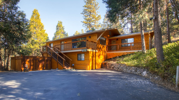 Golden Trout Retreat