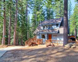 Pinetree Retreat