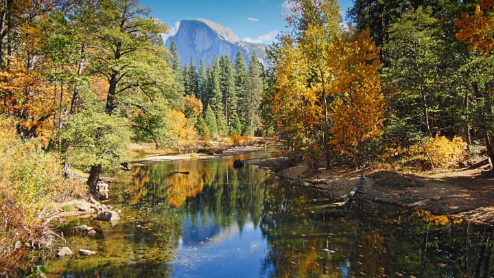 Yosemite Park Place