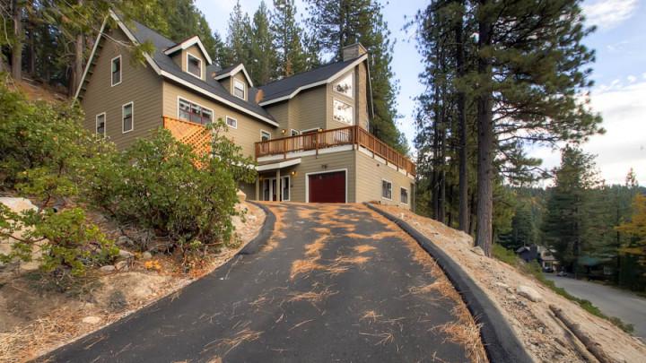 Kildrummy Lodge