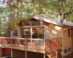 Arrow Lodge