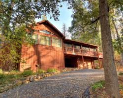 Deer Mountain Lodge