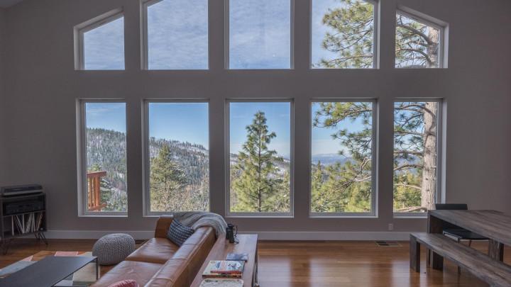 Aerial Ascent Yosemite