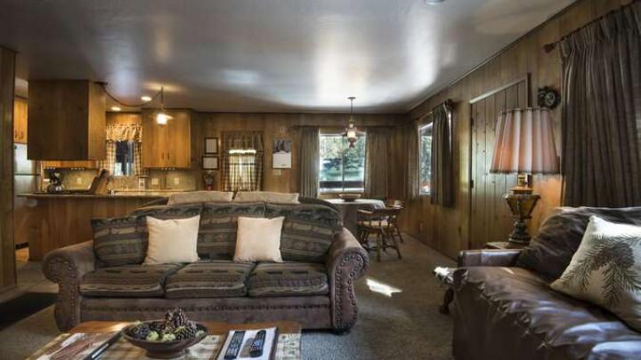Arnett's Cabin